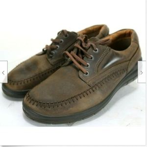 ECCO Seawalker Men's Casual Size EU 41 US 7-7.5